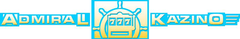 Логотип Адмирал казино