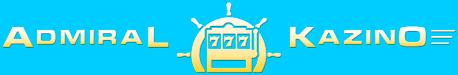 Адмирал казино лого