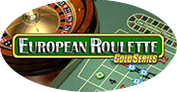 European Roulette Gold