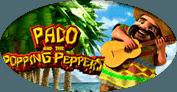 Игровой автомат Paco And Popping