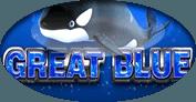 Игровой автомат Great Blue Playtech