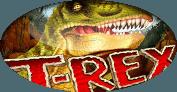 Игровой автомат T-Rex RTG