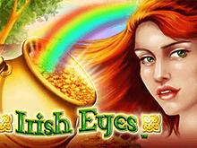 Слот Ирландские Глаза с выигрышем в клубе Адмирал